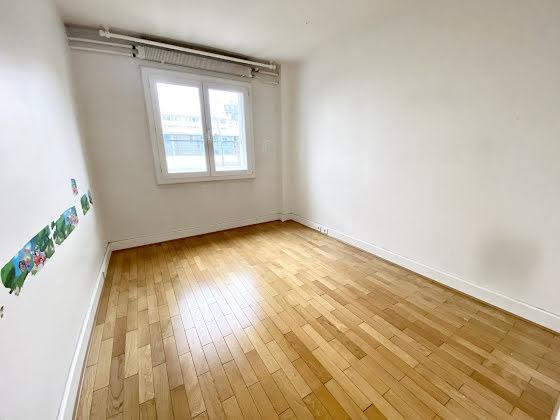 Vente appartement 5 pièces 90,5 m2