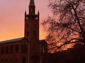 Photo: Matthäikirche