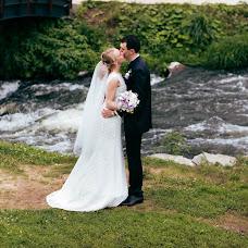 Wedding photographer Aleksandra Krutova (akrutova). Photo of 02.08.2017