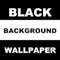 Black Background Wallpaper icon