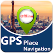 GPS Route Finder - GPS Maps Navigation & Direction APK