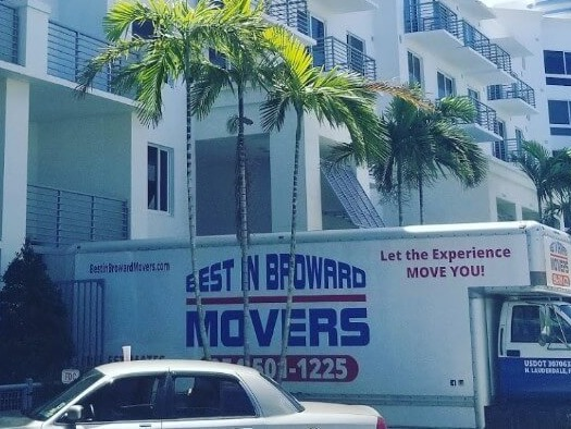 Hiring a professional mover is a good solution. But it is important to find the right company to do the job. There are many, but not all of them provide services of equal quality.
