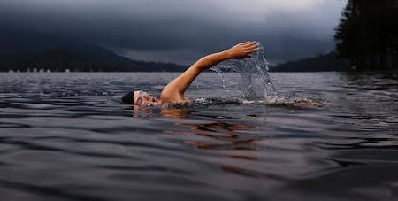 Zwemprestaties verbeteren