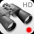 Binoculars Macro Shooting 30X