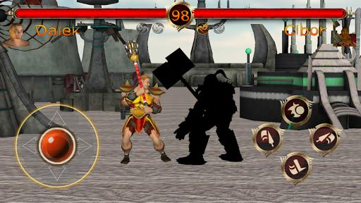 Terra Fighter 2 Pro 이미지[5]