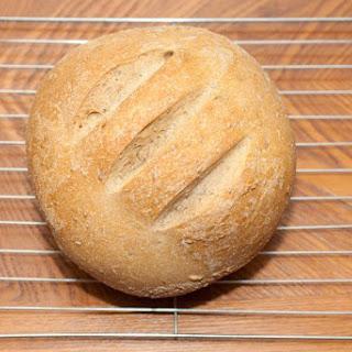 NY Deli Rye Bread.