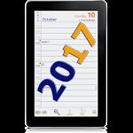 Agenda 2017 Icon