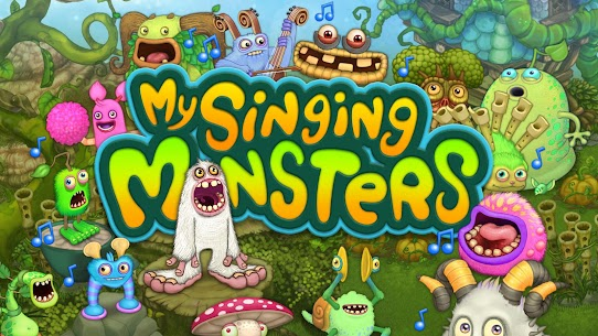 My Singing Monsters Mod Apk Download For Android and Iphone 7