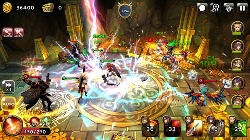 Guardian Soul : Prelude to Revenge 1.2.8 screenshots 4