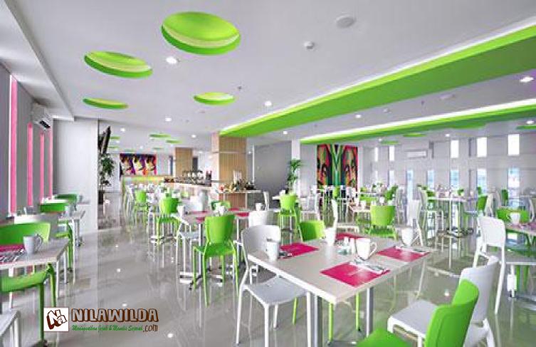 Favehotel Rusngkut Surabaya