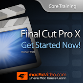 Intro Course For Final Cut Pro
