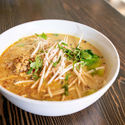 Coconut Curry Pho
