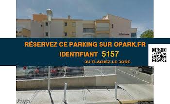 parking à Agde (34)