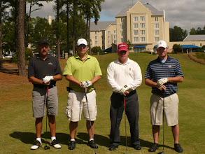 Photo: Sponsor: Food Lion #1 (Team members not in order) Joe Bove, Nick Momot, Jared Morrow, Matt Momot