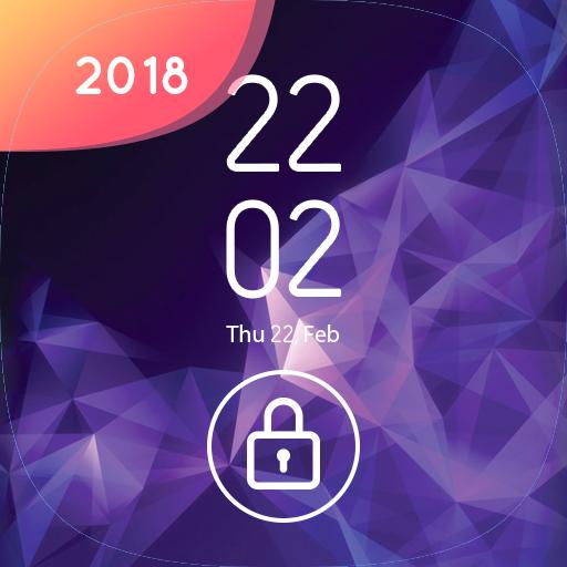 S9 Lockscreen - Galaxy S9 Lockscreen - Apps on Google Play
