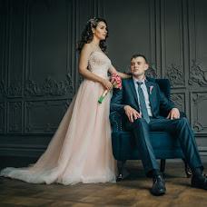 Wedding photographer Said Dakaev (Saidina). Photo of 26.06.2017