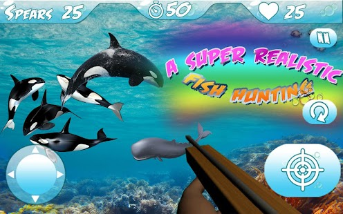 Download Fish Hunting Pro For PC Windows and Mac apk screenshot 8