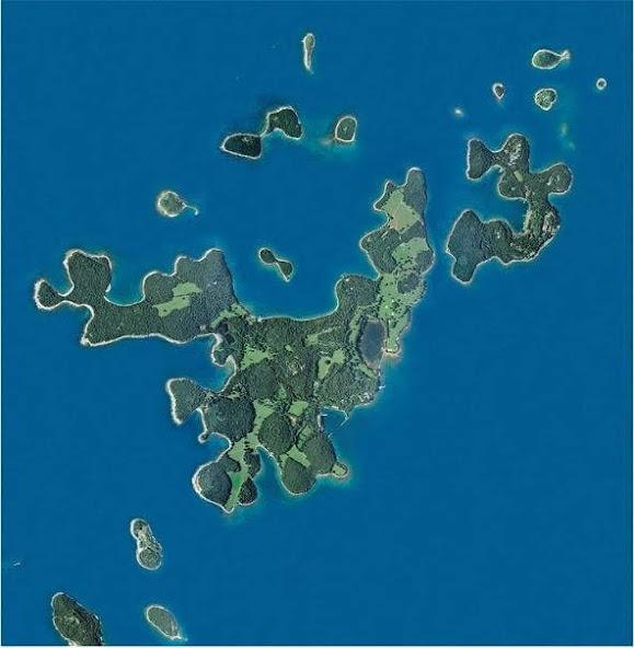 Parque nacional Brijuni