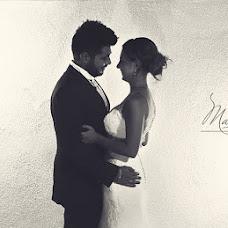 Fotografo di matrimoni Marilena Manna (MarilenaManna). Foto del 11.01.2017