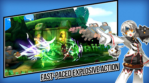 Els: Evolution 3.2.0 screenshots 18