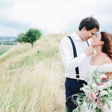 Wedding photographer Yuliya Ledeneva (Lisa). Photo of 24.08.2017