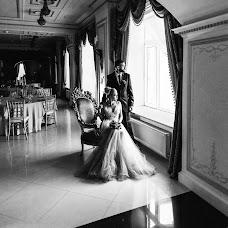 Wedding photographer Nadezhda Isaeva (isaeva). Photo of 26.08.2016