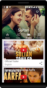 Shah Rukh Khan Bollywood Movies, Kajol SRK romance App Download For Android 7