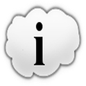 Cloud Identifier icon