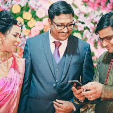 Wedding photographer Saikat Sain (momentscaptured). Photo of 24.12.2016