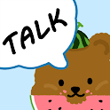 [SSOM]watermelongom_TALK icon