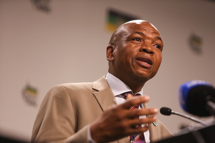 Former North West premier Supra Mahumapelo is fighting for his job back' opting to take part in court action' arguing that the NEC decision was procedurally flawed.
