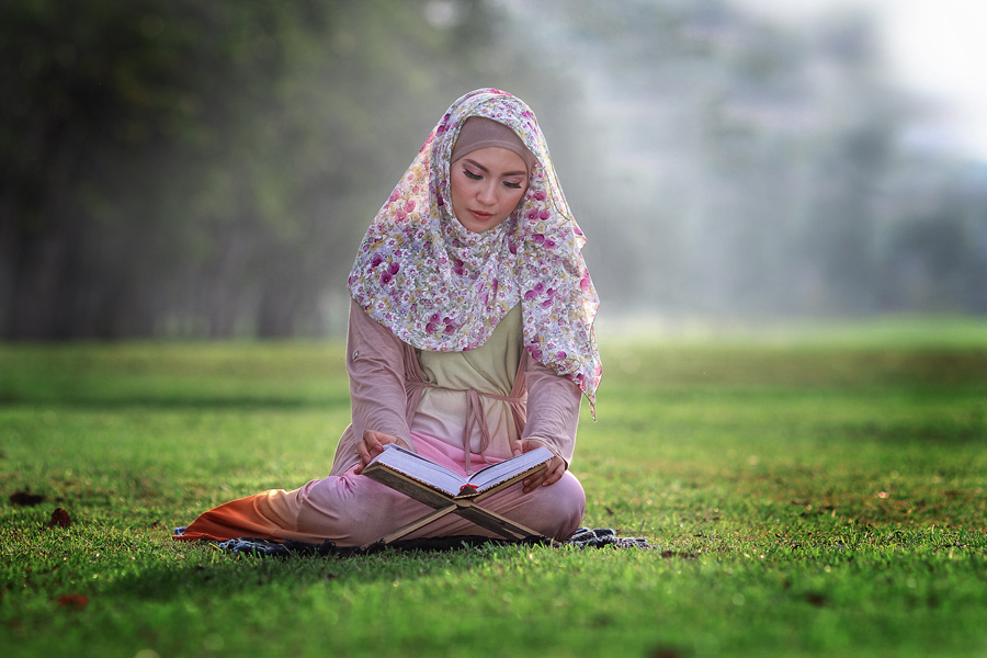 by Bagus pt  (sasiur agung) - People Portraits of Women