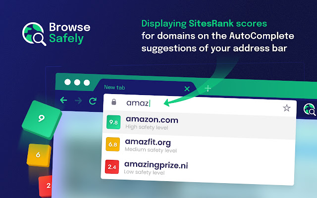 Browse Safely
