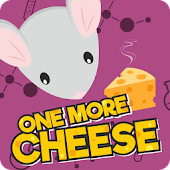 One more cheese - action puzzle game
