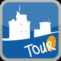 La Rochelle Tour icon
