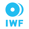 IWF Weightlifting icon