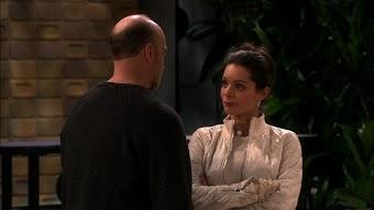 Dana Dates the Reverend
