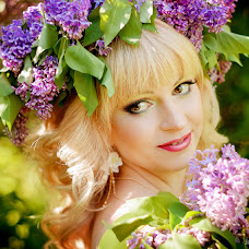 Wedding photographer Yuliya Peregudova (Fleurty). Photo of 06.05.2015
