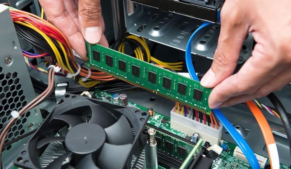 Bạn thật sự cần bao nhiêu RAM cho máy tính Windows của mình?