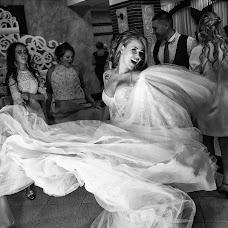 Wedding photographer Denis Bukhlaev (denistyle). Photo of 05.09.2017