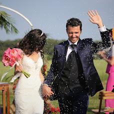 Wedding photographer Sebastian Tiba (idea51). Photo of 03.02.2018