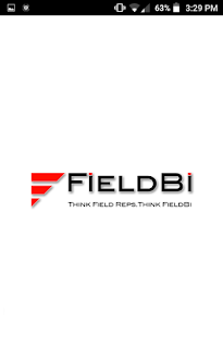 FieldBi FR Offline - náhled