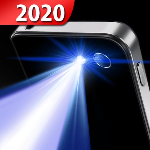 Flashlight Led 2020 - Super bright torch light Icon