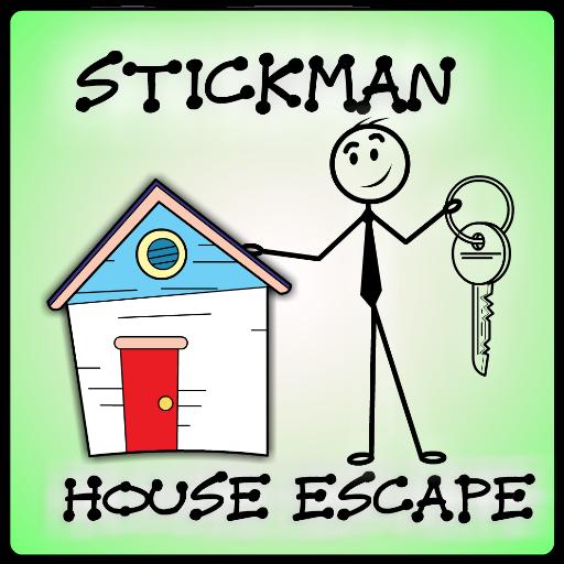 Stickman House Escape