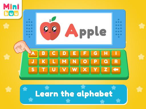 Kids Computer  screenshots 12