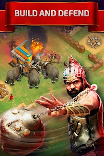 Baahubali: The Game (Official) Mod Apk Download For Android and Iphone 5