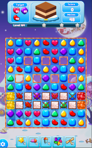 Candy Crazy Sugar 2 apk screenshot 6