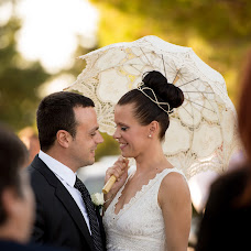 Wedding photographer Vlasis Vlachos (vlachos). Photo of 08.10.2014