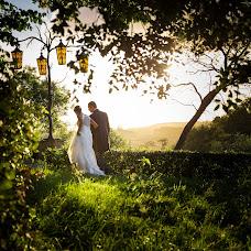 Wedding photographer Marzia Bandoni (marzia_uphostud). Photo of 09.02.2016