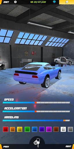 Drift Worlds - Real Life Drifting, Arcade Racing screenshot 7